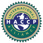 HACCP Certification Training